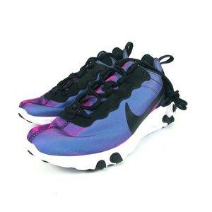 Nike Shoes - Nike React Element 55 PRM